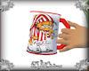 DJL-Coffee Mug Garfield