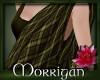 Lyr Tartan Wrap
