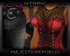 m|r Seduction - Hippy