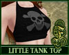 Little Tanktop Skull