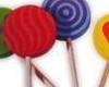lolly pops