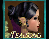 Tea's Fireworks Elven IV