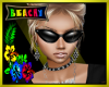 B♥ HornRim Sunglasses