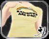 Av~Rainbows Are Gay Tee