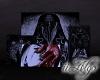 Occult Floor Canvas