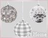 Cozy Farmhouse Ornaments