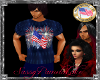 USA 4th T-Shirt