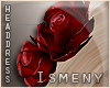 [Is] Red Roses Clips