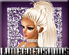 Quia Blonde Long Hair