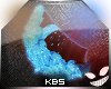 KBs Celta Bunny Tail