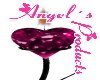 ~Angel~ P-Heart Candles