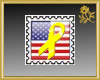 U.S. Support Stamp