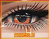 ! Fire Eyes Unisex