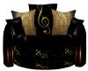 Music Single Chair