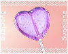 Lollipop |Grape