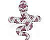 Snake Pink L