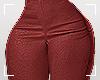 ṩNiki Pants Red rl