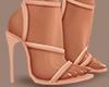 𝕯 Beige Sandals