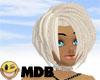 ~MDB~ IVORY ABBIE HAIR