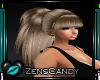 Nina Ash Blonde