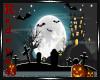 Spooky Halloween Room3