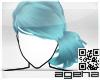 蝶|Wynee 薄藍Mint