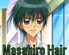 Masahiro Hair