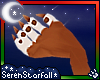 SSf~ Yule Claws F