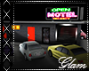 Hustlers Hangout Motel