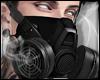 ! HQ Gas Mask