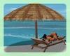 BEACH recliner 1