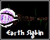 Earth Sigbin Magic Staff