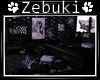 +Z+ Woof Box Furnish