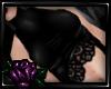 [C] Lucy Top | Black