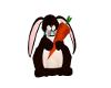 Kid's Easter Bunny