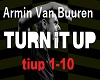 Armin Van Buuren-turn it