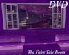 The Fairy Tale Room