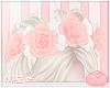 王女. peach blossom
