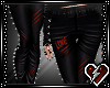 S Love Spiked Pants