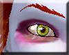 Mad hatter eyes