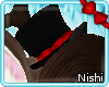 [Nish] Dasher Tophat M F