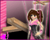 Marionette Strings-Pink
