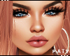 P-XYLA Lashes/Brows/Eyes