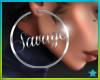 SF| Savage Hoops (S)