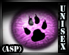 (ASP) Furry lenses Pink