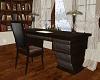 Carved Desk