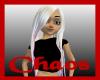 {C}Blonde w PinkTips Ayu