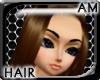 [AM] Lois Brown Hair