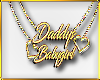 C|Daddy's Babygirl Gold
