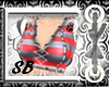 !SB! Paw Top [Red]